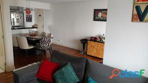 Apartamento 2 Dormitórios 2 Vagas 76 m² em Santo André