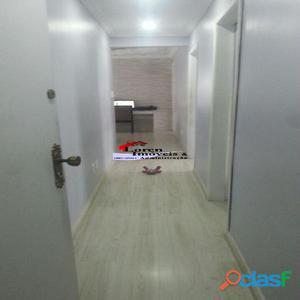 Apartamento 2 dormitórios Gonzaguinha!