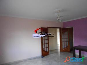 Apartamento 2 dormitórios Vila Cascatinha!