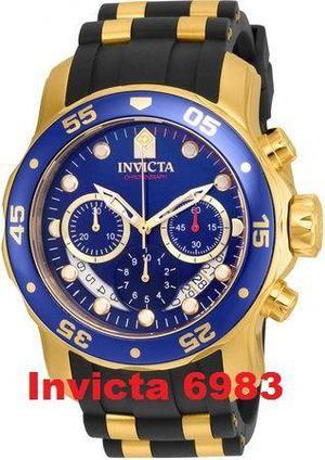 Relógio Invicta , zero, na caixa. 100% Original. Pode