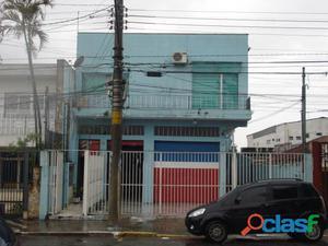Salão Comercial - Locação - Sao Paulo - SP - Sao Miguel