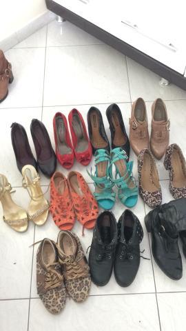 Sapatos 36