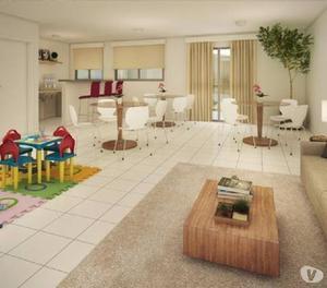 Apartamento 2 quartos Cosmos