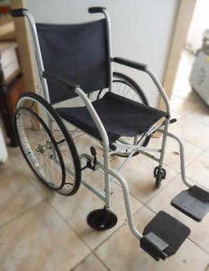 """Cadeira de Rodas CDS nova """"Leia a Descrição"""""""