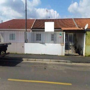 Casa com lage no Jardim Paulista Campina Grande do Sul-Pr