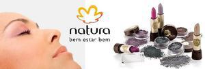Natura Cosméticos e Perfumaria