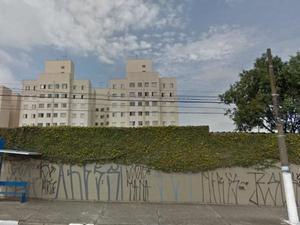 apartamento 2 dormitórios 1 vaga em santo andré - vila