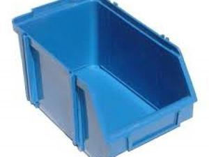 gaveteiro caixa organizador estante porcas parafuso bin nº