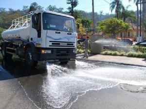 Locação de caminhão pipa – 27 3229 - 1271