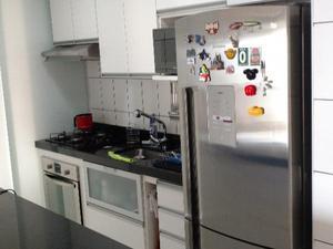 apartamento 2 dormitórios 2 vagas 76 m² em santo andré -