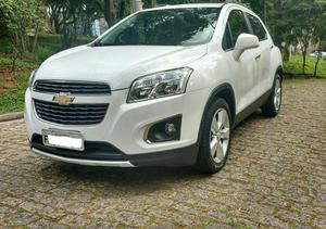 Gm - Chevrolet Tracker LTZ -