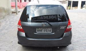 Honda Fit LXL , automático, 1.4. (Oportunidade) -