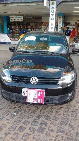 Vw - Volkswagen Fox -