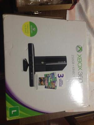 Xbox 360 Super slim, 250gb hd, 26 jogos originais hd