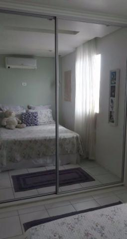 Apartamento no Janga, 2 quartos, móveis planejados e