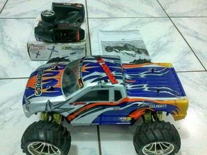 Automodelo Himoto Eldorada Monster vendo/troco