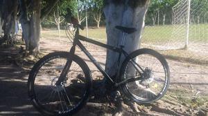 Bike aro 29 nova