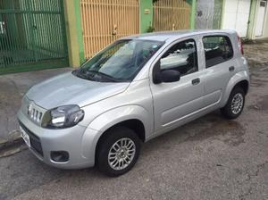 Fiat Uno Vivace / Estudo Trocas -