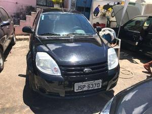 Ford Ka Completo -