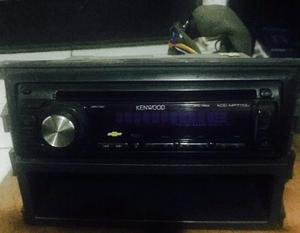 Radio usb kenwook original
