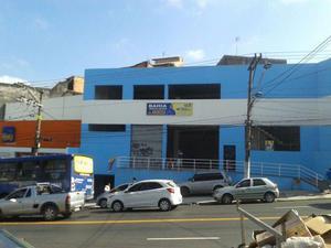 Salão Comercial em Taboão da Serra
