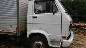Caminhão vw 94 sem o baú - 1994
