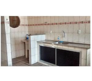 Casa tipo apartamento em condomínio em Vila Valqueire