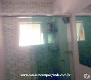 Guaratiba - Casa 2 Quartos em Condomínio - Aceita Carta