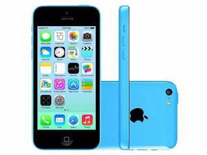 Iphone 5C 32gb * super promoçao cores azul e branco