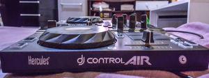 Mesa controladora DJ Hércules