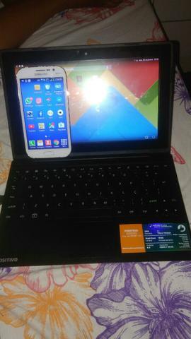 Netbook e Celular por um celular (Leiam Anuncio)