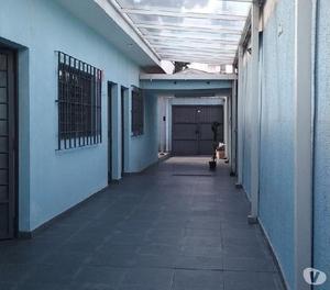 Salas comerciais - Vila Rio Branco