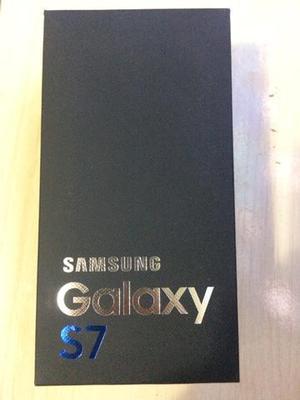 Samsung Galaxy S7 32GB *Lacrado, Novo na Caixa