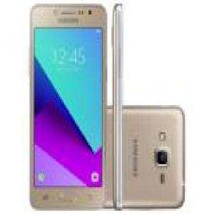 Smartphone Samsung Galaxy J2 Prime TV 8GB Dourado