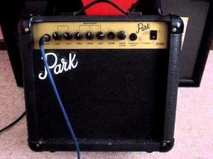 Amplificador De Guitarra Park Marshall G10 (designed By