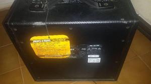Amplificador de guitarra e violão fender mustang I