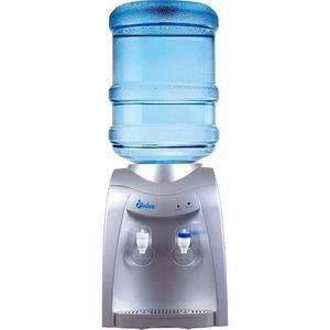 Bebedouro Eletronico Refrigerado Polar Natural Gelada