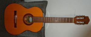 Belíssimo violão Di Giorgio Belson 36 ano  impecável
