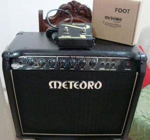 Combo Meteoro Nitrous GS w RMS - Guitarra