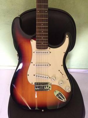 Guitarra Gianinni Sonic X Series