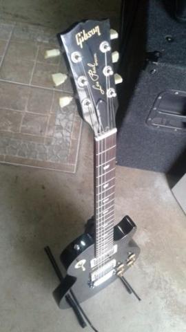 Guitarra Gibson Les Paul Special com captadores Gibson