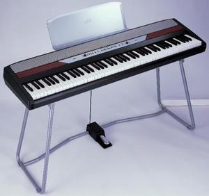 Piano Digital Korg Sp-250