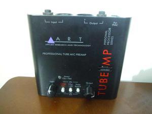 Pre Amplificador Art Tube Mp W/48 V Phanthom Power