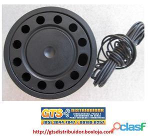 Sirene Eletrica Positron Modelo SI700 para Carro e Moto
