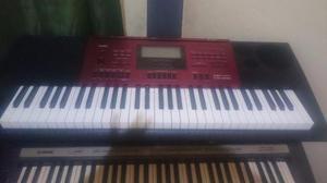 Teclado Musical Casio CTK-