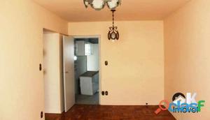Apartamento: 93m², 3 dormitórios e 1 vaga - Higienópolis