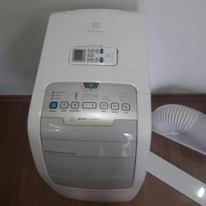 Ar Condicionado Portátil Eletrolux BTUS - NOVO