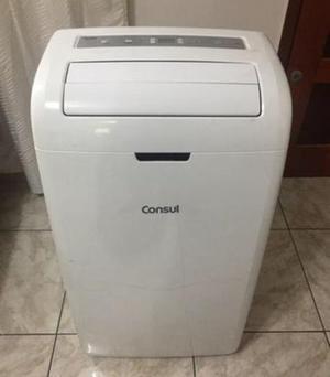 Ar condicionado portátil Consul  btu 110v com