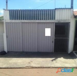 Casa - Aluguel - São Carlos - SP - Cruzeiro Do Sul