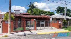 Casa - Temporada - garopaba - SC - Centro